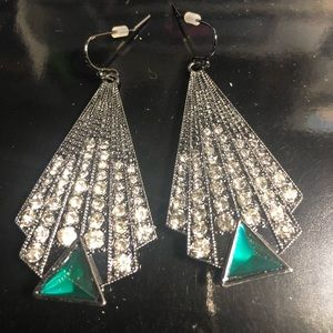 Uniquely Styled Earrings
